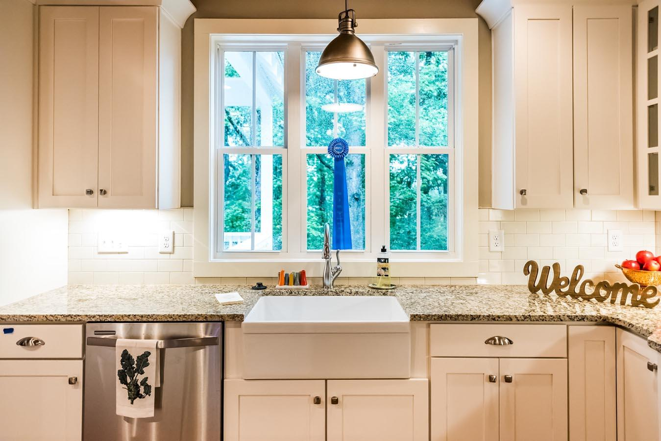Kitchen Renovations - Holland Homes