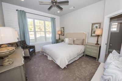 Auburn New Home - Meadow at Highlands 19