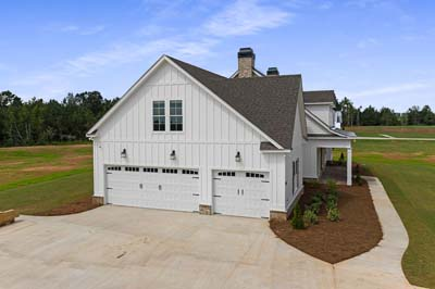 A new home by home builder Holland Homes 38