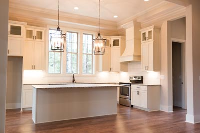Auburn New Home - Sanders Creek 4