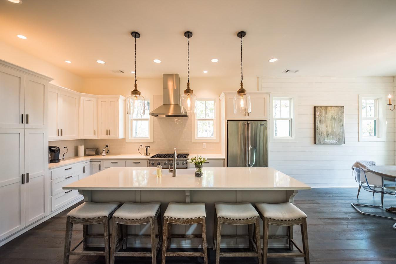 The Latest Kitchen Trends for your Redesign