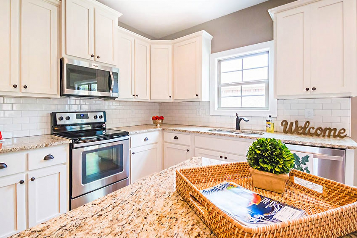 Ways to renovate your kitchen to add resale value