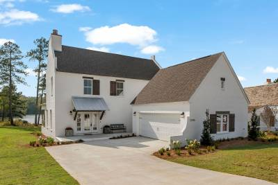 Hidden Lakes - Lot 116 - Model Home