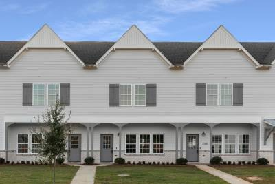Hidden Lakes Townhomes - Unit 4