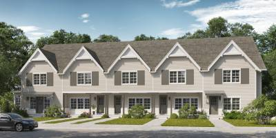 Hidden Lakes Townhomes - Unit 3