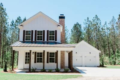 Pine Haven - Lot 3