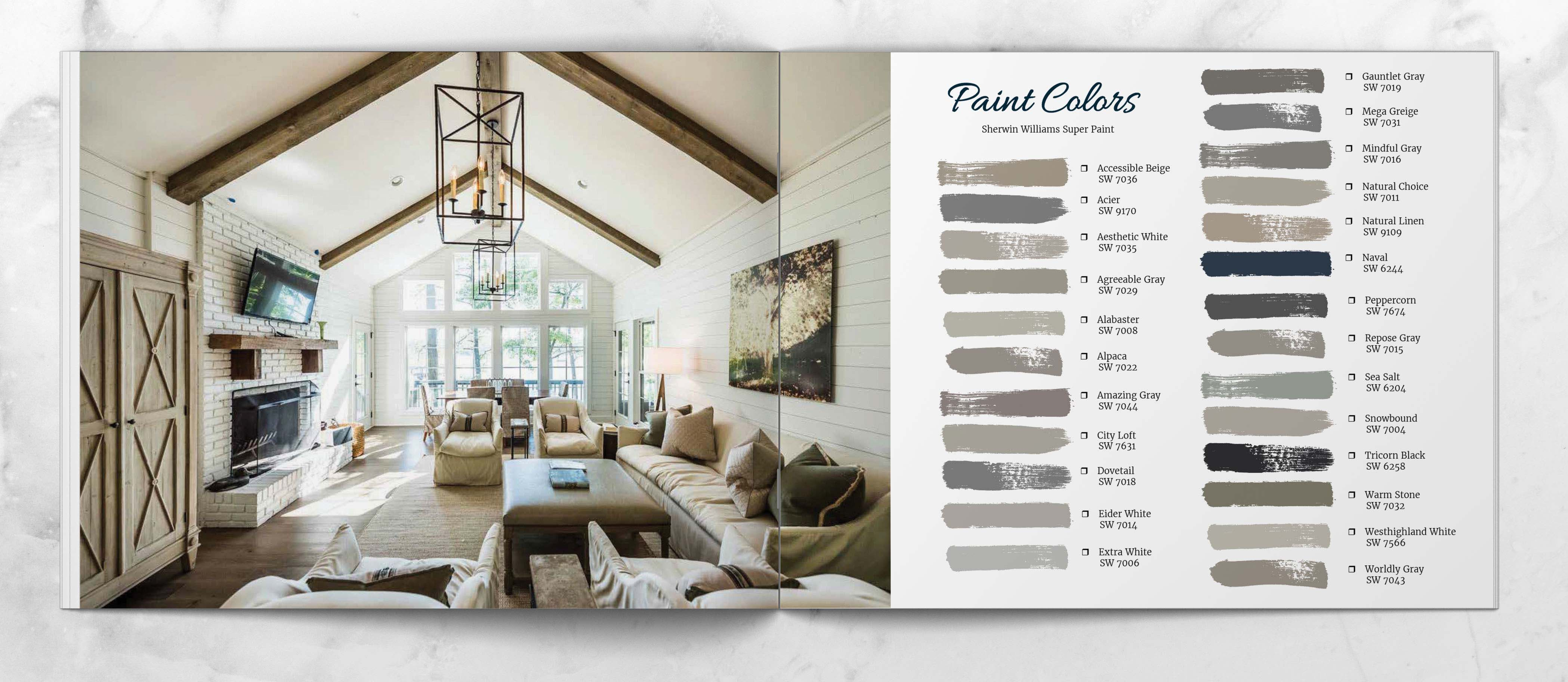 Get Inspired: View our Exclusive Design Guide!