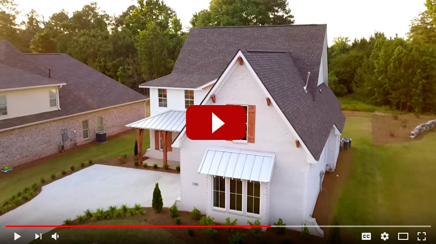 Auburn Home-Builder Video
